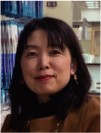 野上京子  Kyoko  Nogami