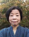 本山良子 Yoshiko Motoyama
